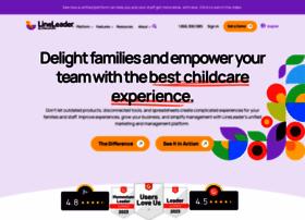 childcarecrm.com