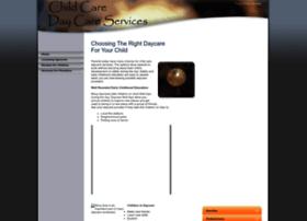 childcaredaycareservices.com