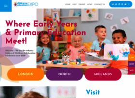 childcareexpo.co.uk