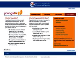 childcarefinder.wisconsin.gov