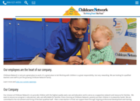 childcarenetworkjobs.com