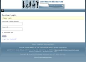 childcareresourcesnanny.com