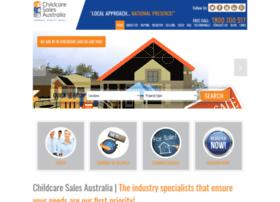 childcaresales.com.au
