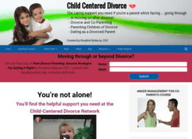 childcentereddivorce.com