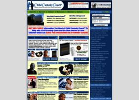 childcustodycoach.com