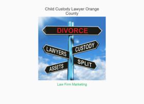 childcustodylawyerorangecounty.com