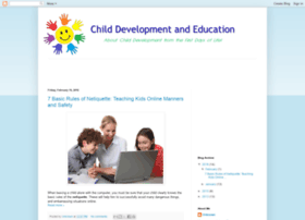 childdevelopmentandeducation.blogspot.com