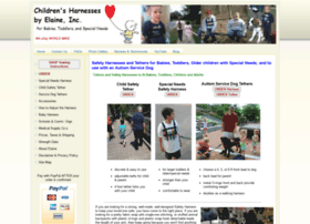 childharness.ca