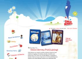 childheroespublishing.com