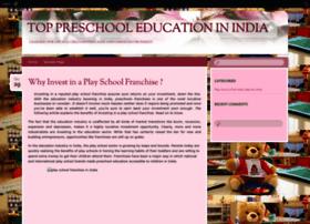 childhoodeducationindia.edublogs.org