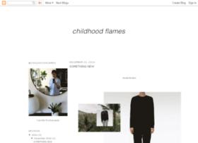 childhoodflames.blogspot.com