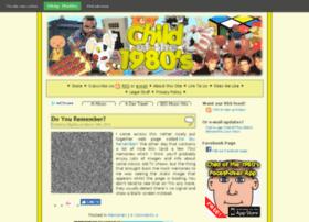 childofthe1980s.com