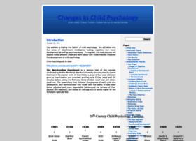 childpsych.umwblogs.org