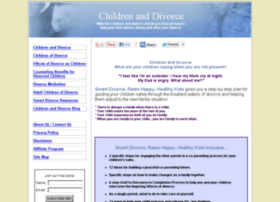 children-and-divorce.net