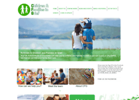 childrenandfamiliesingrief.co.uk