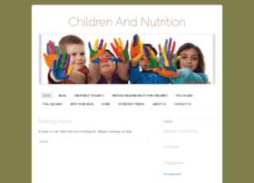 childrenandnutrition.wordpress.com