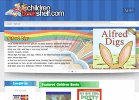 childrenbookshelf.com