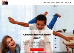 childrenfirstffa.com