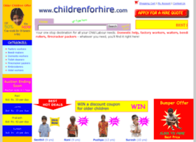 childrenforhire.com