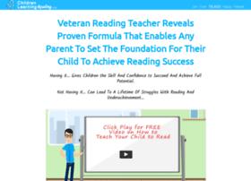 childrenlearningreading.org