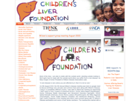 childrenliverindia.org