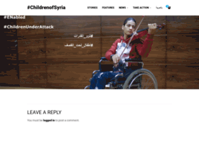 childrenofsyria.info