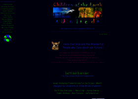 childrenoftheearth.org