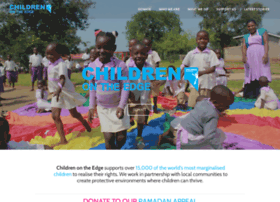 childrenontheedge.org