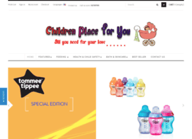 childrenplace4u.com