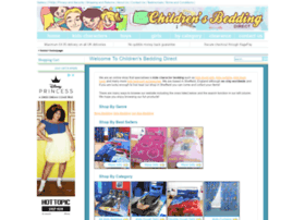 childrens-bedding-direct.co.uk