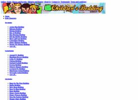 childrens-bedding-direct.co.uk
