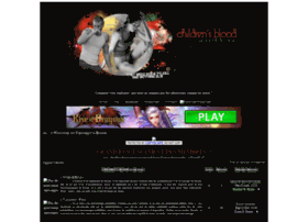childrens-blood.forumactif.net
