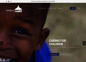 childrens-hope.com