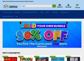 childrens-ministry-deals.com