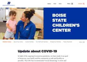 childrenscenter.boisestate.edu
