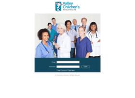 childrenscentralcal.csod.com