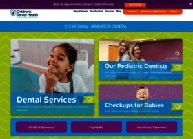 childrensdentalhealth.com