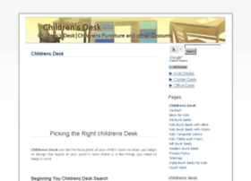 childrensdesk.org