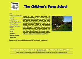 childrensfarm.org