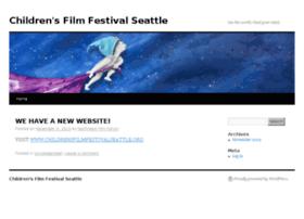 childrensfilmfestivalseattle.nwfilmforum.org