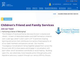childrensfriend.net