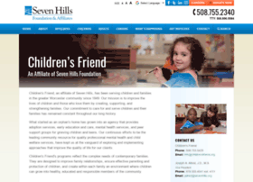 childrensfriend.org