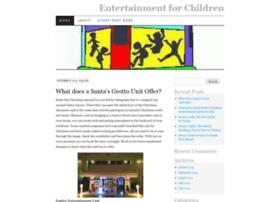 childrensgame.wordpress.com