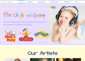childrensgroup.com