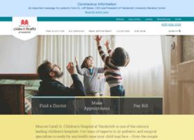 childrenshospital.vanderbilt.org