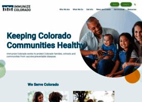 childrensimmunization.org
