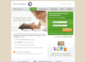 childrenslifeinsurance.com