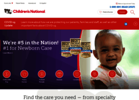 childrensnational.org