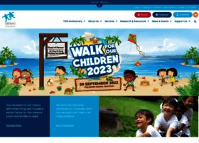 childrensociety.org.sg