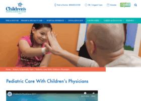childrensphysiciansomaha.org